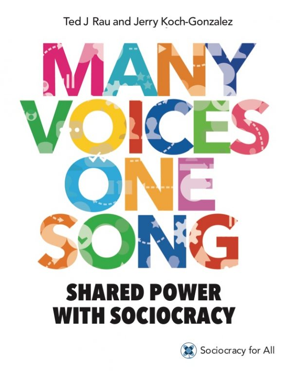 Many Voices One Song