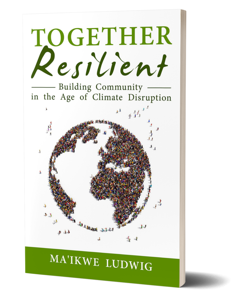 Together Resilient Book